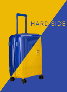 hardside bags