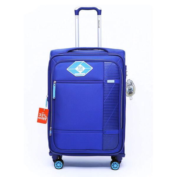 H92 blue bag front