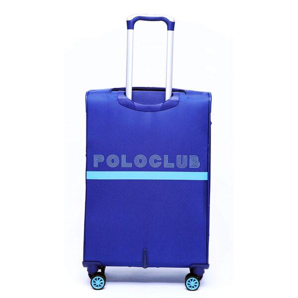 H92 blue bag behind