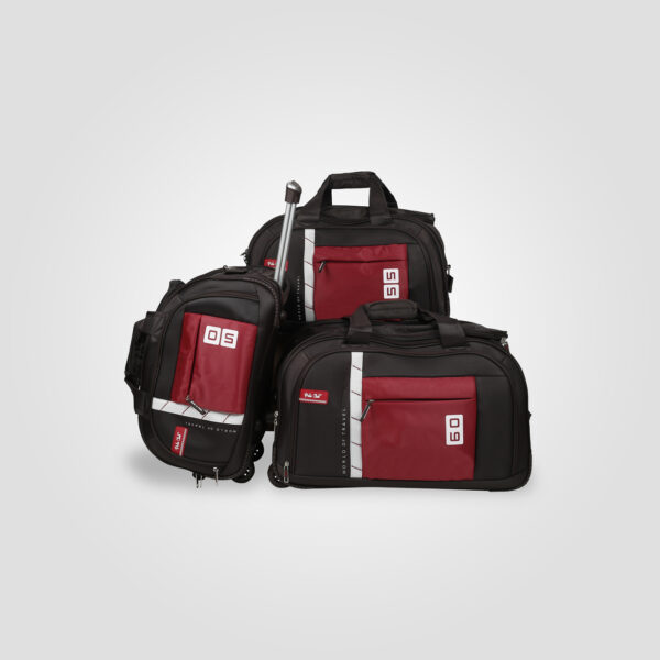 Everest series by Poloclub