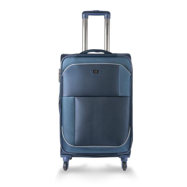 Kings blue bag front