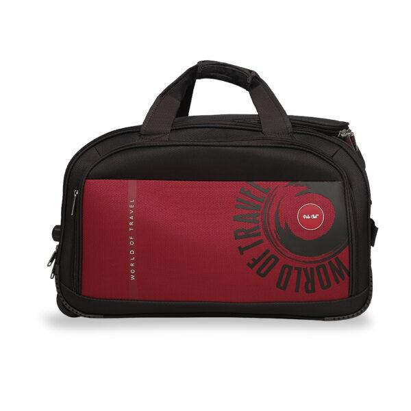 Maximus black bag