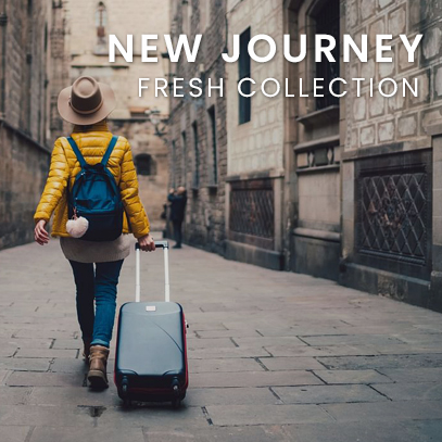 bags for new journey